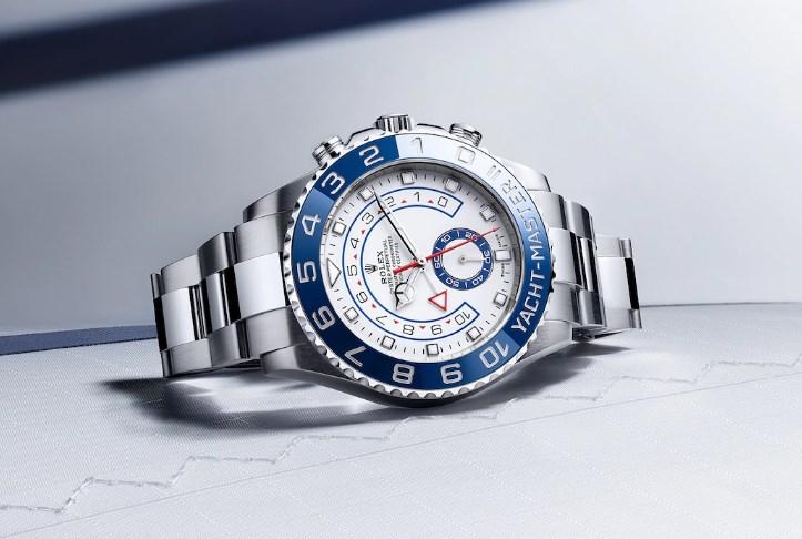 Đồng hồ Rolex Yacht Master II – Chiếc đồng hồ của biến cả bao la