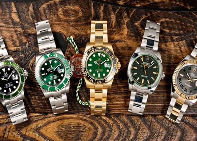 5 cách nhận biết đồng hồ Rolex chính hãng CHUẨN NHẤT!