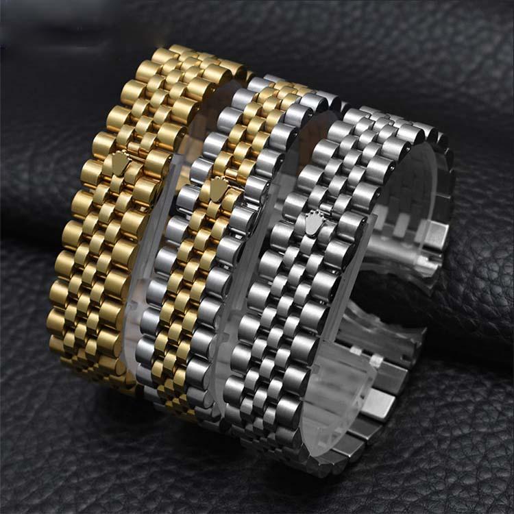 Dây Rolex Demi là gì? Những giá trị tuyệt vời tạo nên sự cuốn hút
