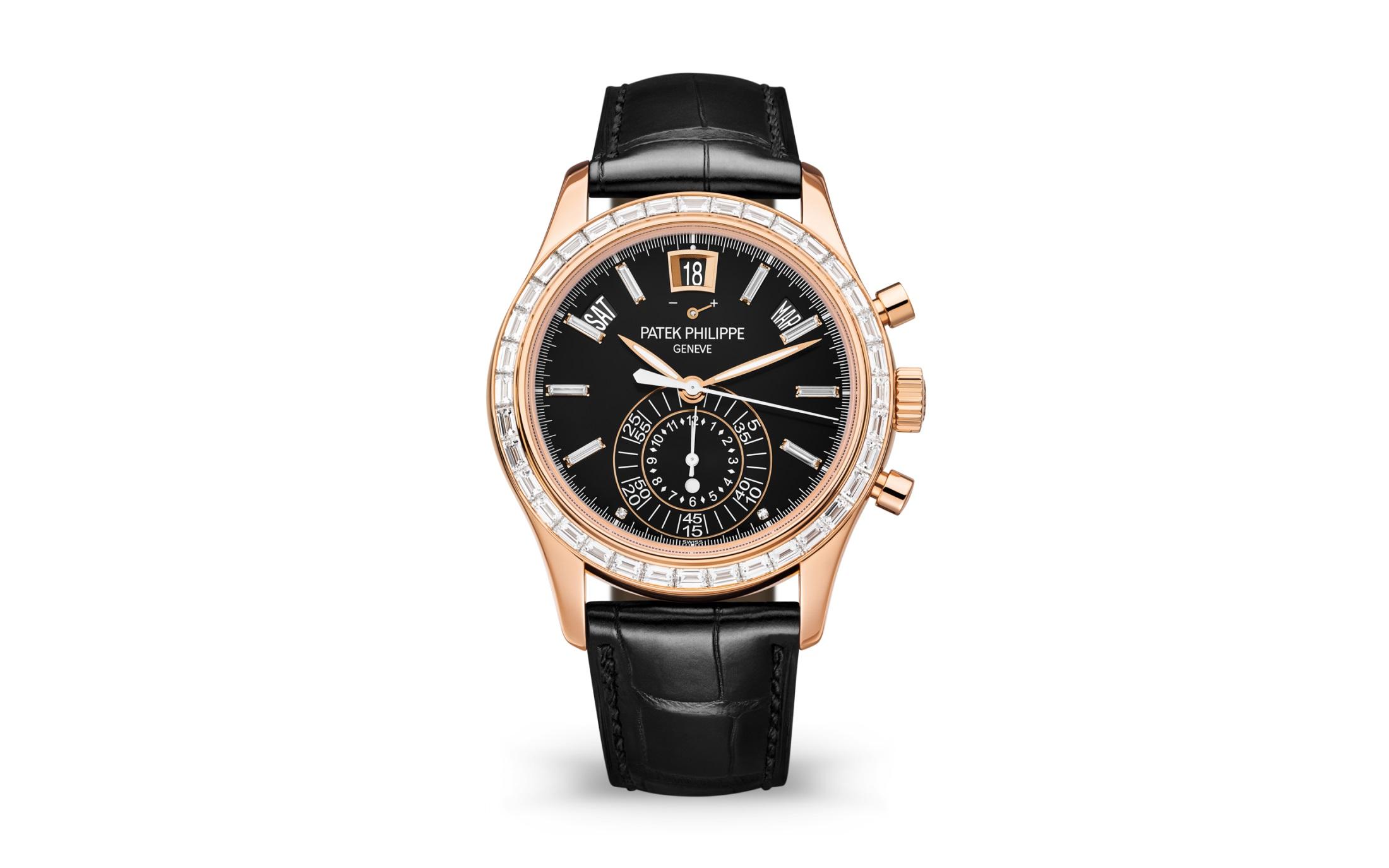 3 sự thật về đồng hồ Patek Philippe 5961R ít ai biết đến