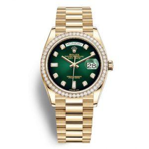 2 Chiếc đồng hồ Rolex Datejust 36 ĐẸP và HOT nhất thị trường