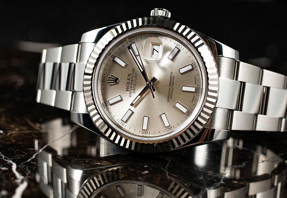 Đồng hồ Rolex Datejust – biểu tượng của đồng hồ Rolex cổ điển