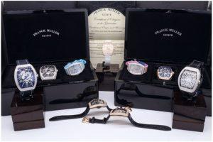 Muốn bán đồng hồ Franck Muller không nên bỏ qua 3 yếu tố VÀNG