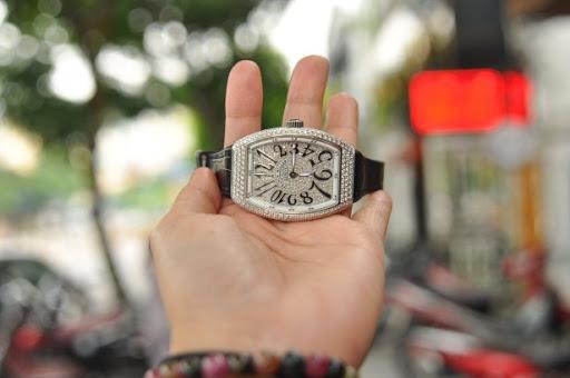Đồng hồ Franck Muller V35 – Nét quyến rũ dành riêng cho phái đẹp