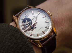 Đồng hồ Zenith Chronomaster – sự lựa chọn hoàn hảo của phái mạnh