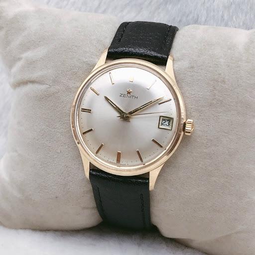 Top 3 mẫu đồng hồ Zenith Elite hot nhất trên thị trường
