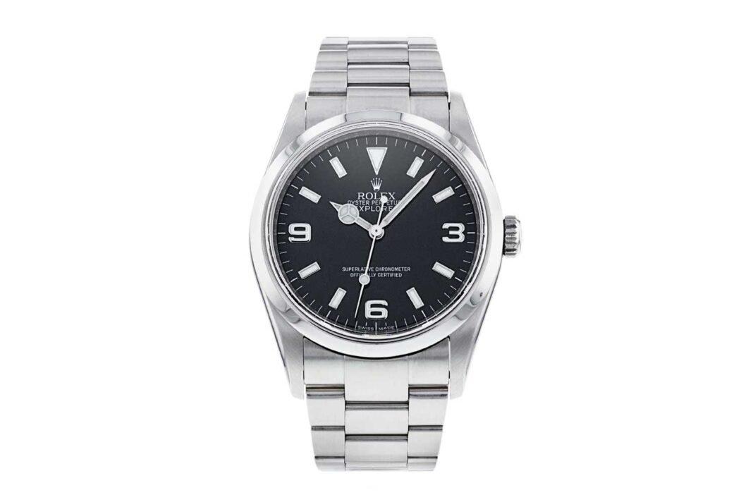 Đồng hồ Rolex Explorer phát triển qua từng thời kỳ như thế nào?