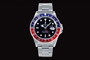 Tìm hiểu hành trình phát triển của đồng hồ Rolex GMT – Master