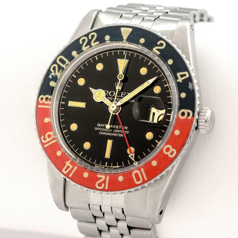 Các mẫu đồng hồ Rolex thụy sĩ hàng đầu mà bạn nên đầu tư