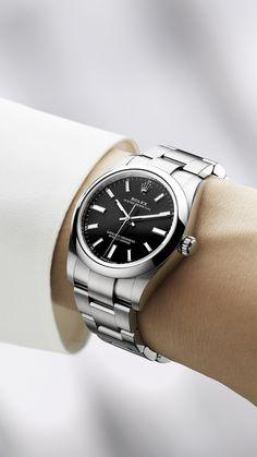 Địa chỉ mua đồng hồ rolex nam tại Việt Nam