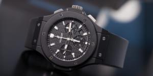 Đồng hồ Hublot chính hãng bao nhiêu tiền?