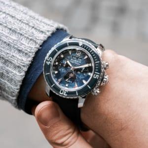 10 hãng đồng hồ nổi tiếng nhất thế giới