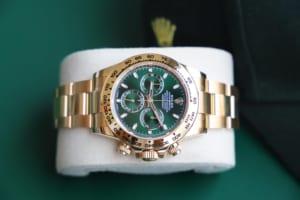 Phân biệt đồng hồ Rolex giả và thật