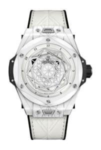 Đồng hồ Hublot nữ màu trắng giá bao nhiêu?