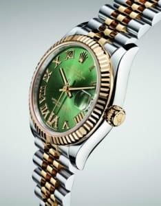 Các dòng đồng hồ Rolex cổ điển được ưa chuộng nhất