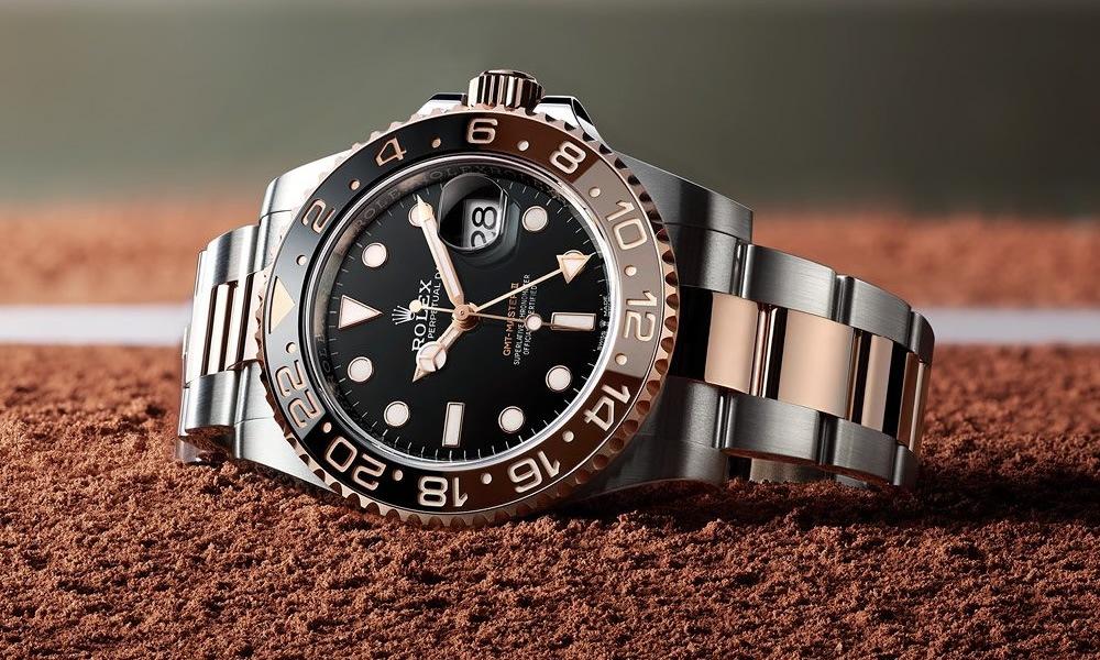 Các dòng đồng hồ Rolex kinh điển