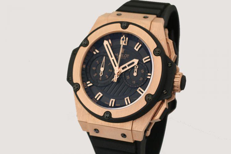 5 chiếc đồng hồ Hublot đáng mua nhất 2021