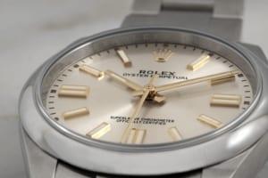 Mẫu đồng hồ Rolex Oyster Perpetua đáng mua nhất năm