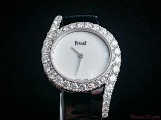 Đồng hồ nữ đẹp sang chảnh Piaget Limelight Gala