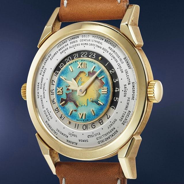 4 điểm nổi bật từ cuộc đấu giá đồng hồ Phillips Geneva lần thứ XIII